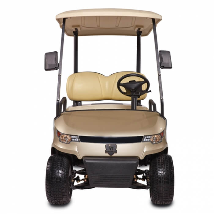DDG-C2 PRO 2-Seater Electric Golf Cart2