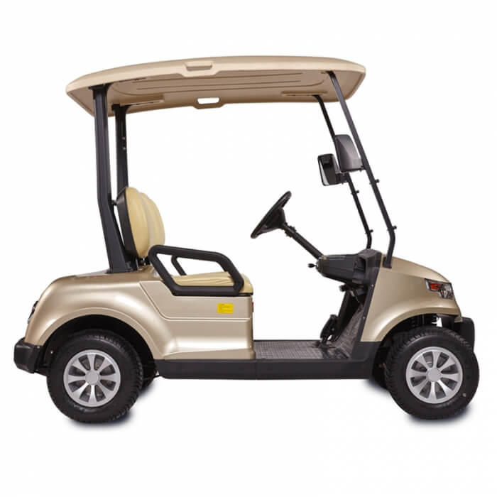 DDG-C2 PRO 2-Seater Electric Golf Cart3