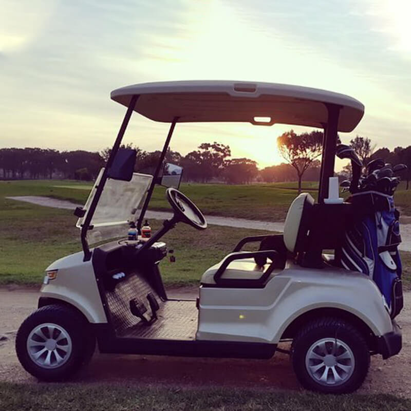 Golf Carts For Sale From Marshell South Africa