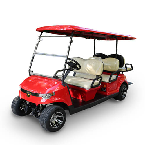DDG-C4 + 2 PRO Golf Cart For Sale - Marshell South Africa