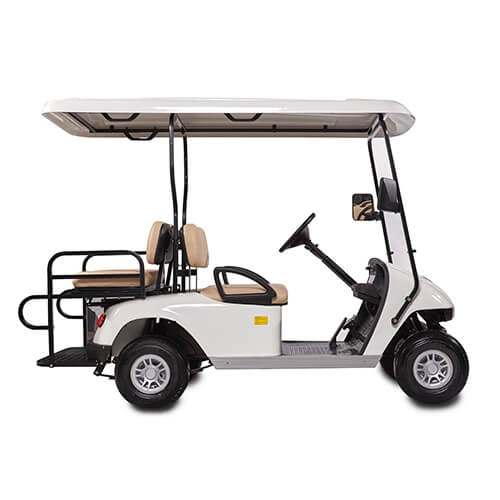 DG-C2 + 2 Golf Cart For Sale From Marshell SA