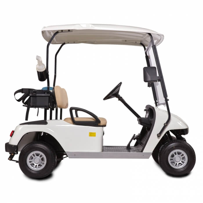 DG-C2 2-Seater Electric Golf Cart1