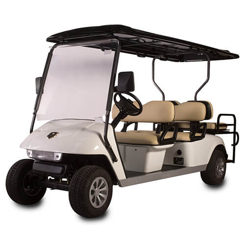 Electric Golf Cart For Sale - Marshell South Africa
