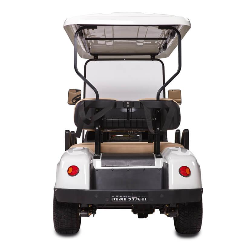 DG-C4 4-Seater Electric Golf Cart1