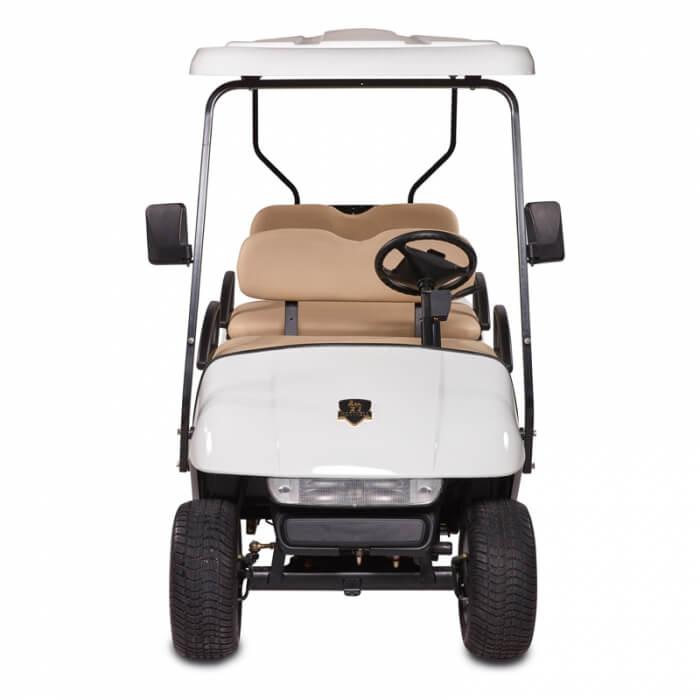 DG-C4 4-Seater Electric Golf Cart3