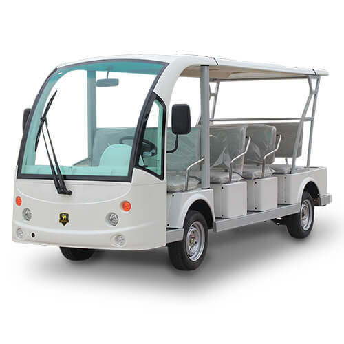 Electric Bus Cart from Marshell South Africa