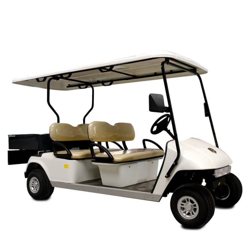 Utility Cart for Maintenance Teams