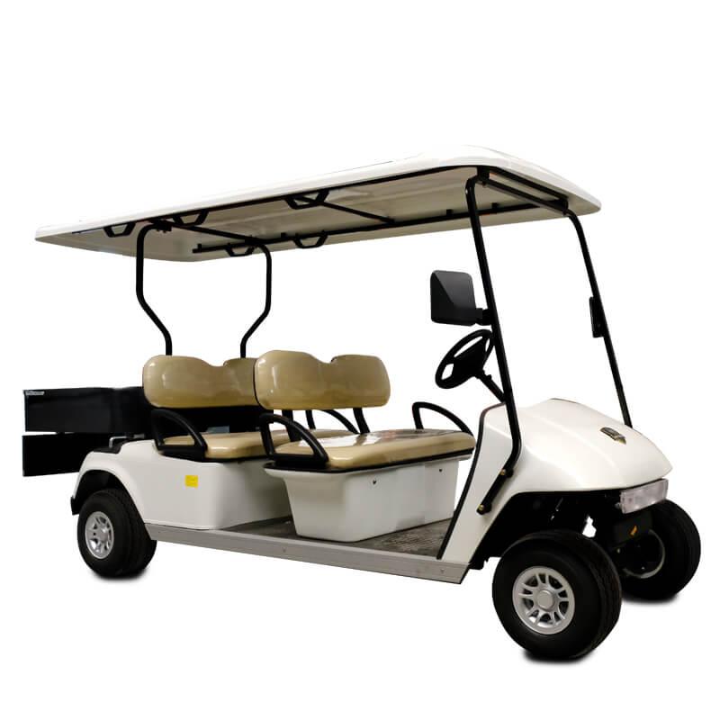 Utility Cart for Maintenance Teams