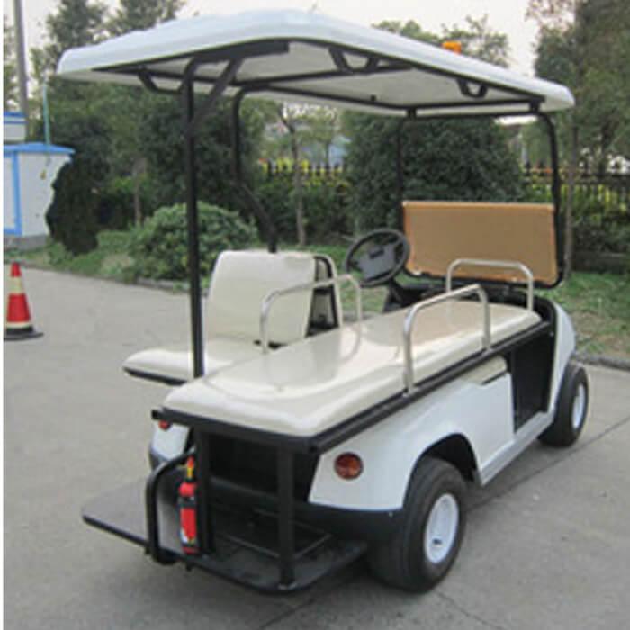 Ambulance Cart For Commercial Purposes - Marshell SA
