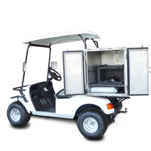 Marshell Carts - Catering Cart