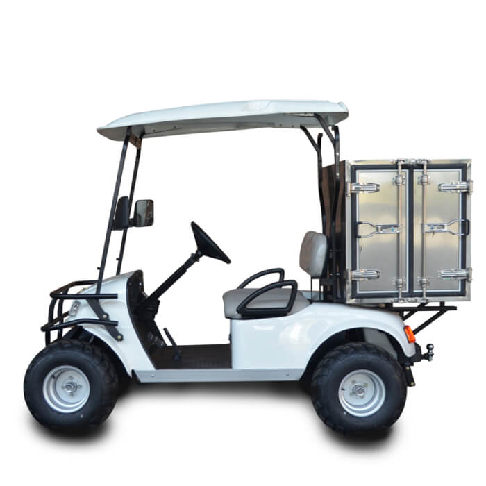 Catering Cart - Golf Carts - Marshell SA